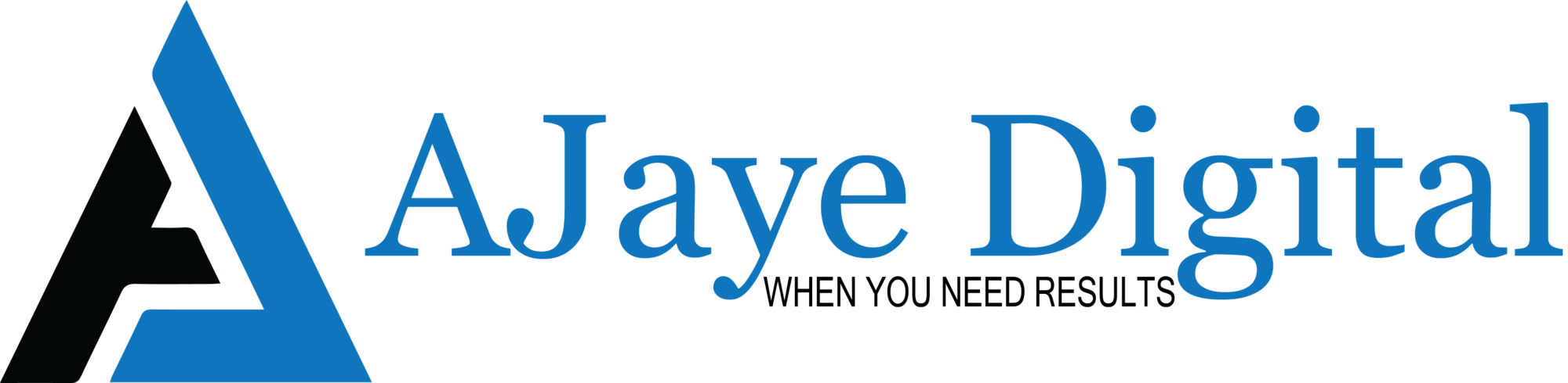 Ajaye Digital Marketing Logo