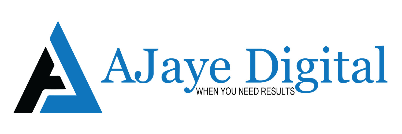 Logo of Ajaye Digital Marketing