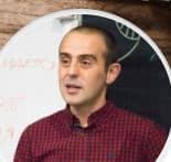 Alexander Laskavnev
