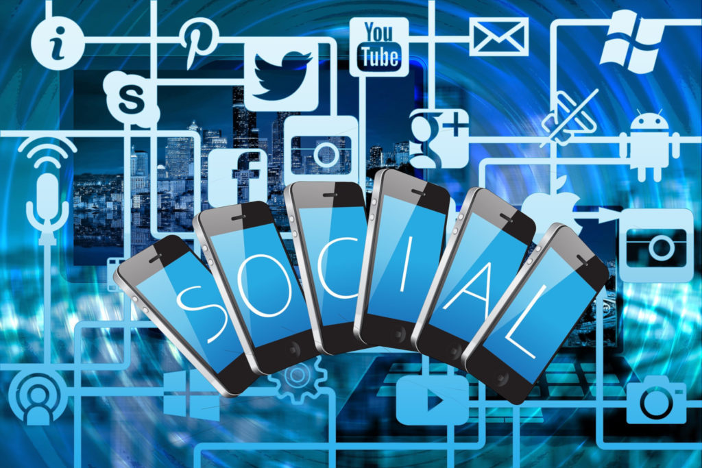 Ajaye Digital Social Media Managers