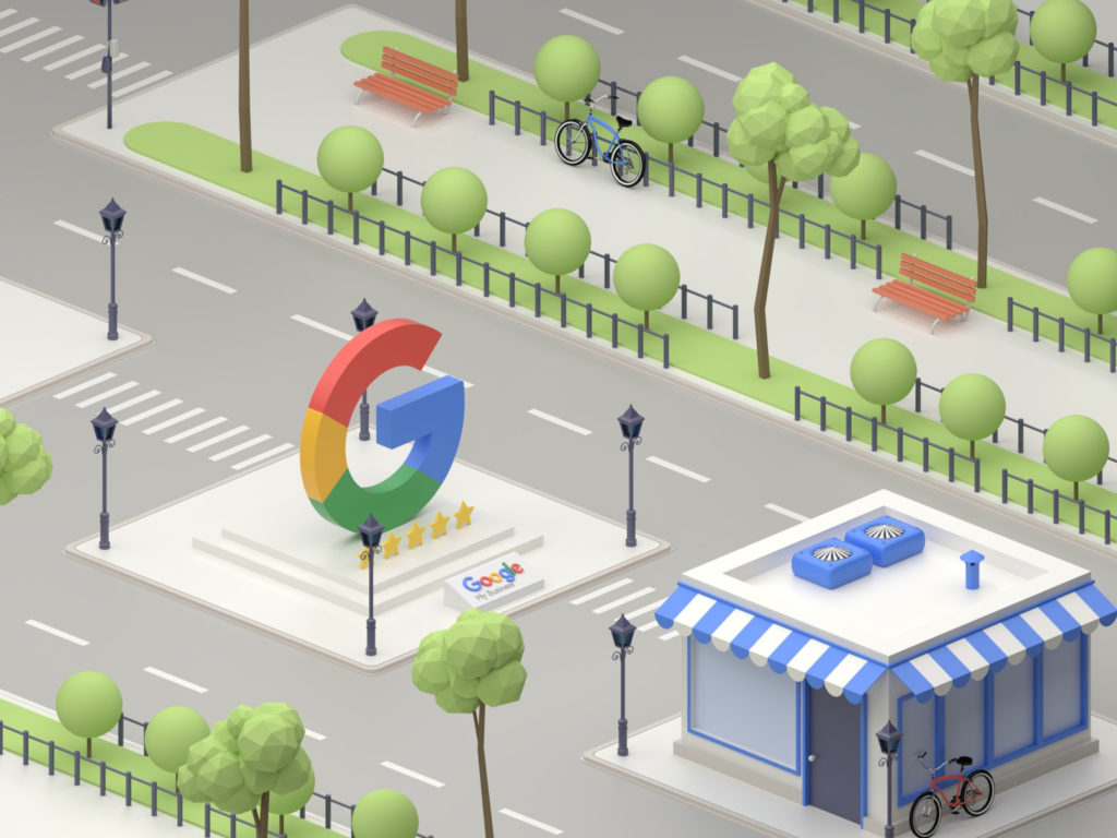 Google Partner in 30309
