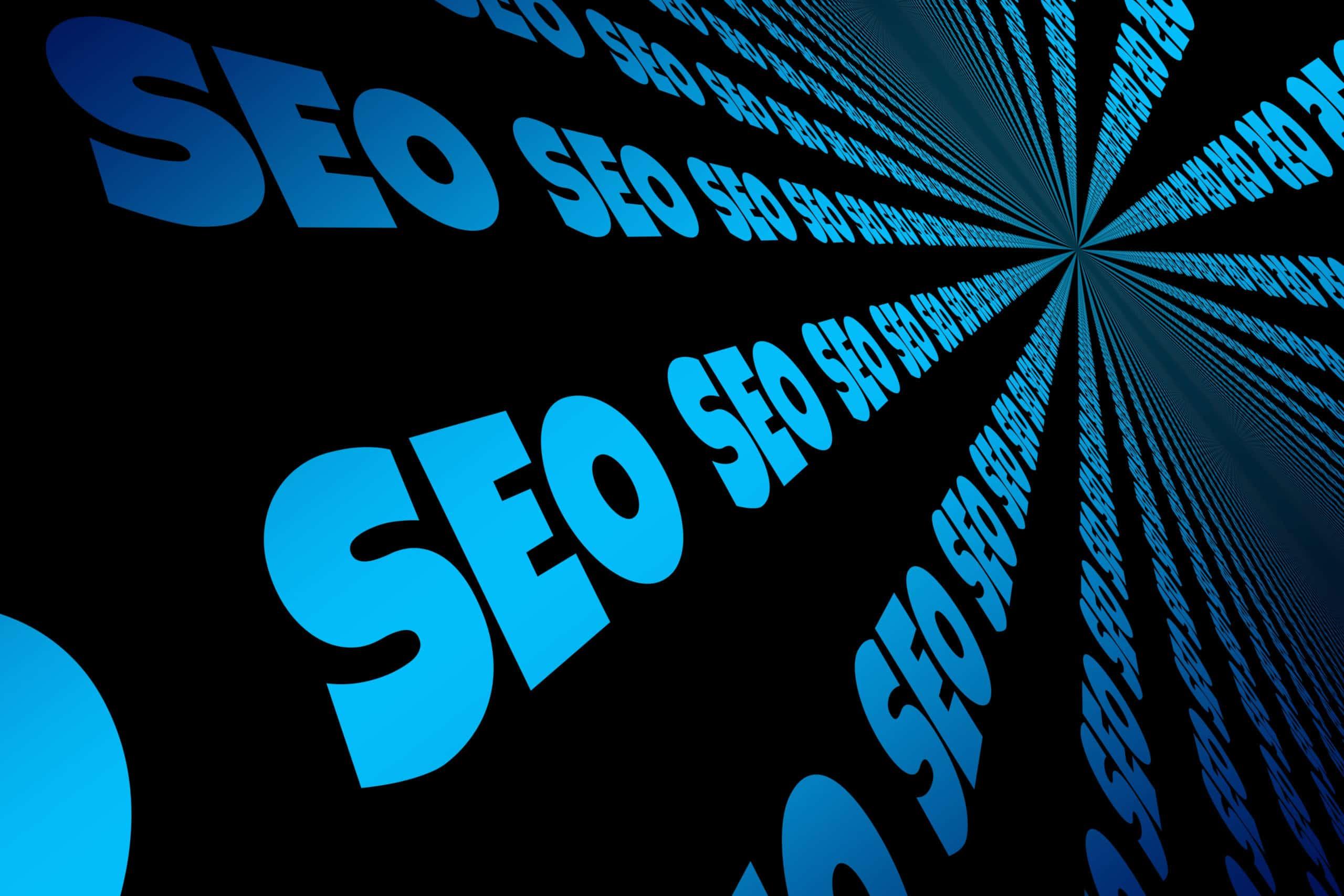SEO image for Ajaye Digital